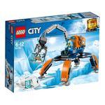Lego City – Ártico Robot Glacial – 60192-3