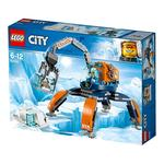 Lego City – Ártico Robot Glacial – 60192-4