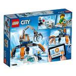 Lego City – Ártico Robot Glacial – 60192-6