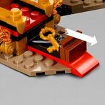 Lego Ninjago – Duelo En La Sala Del Trono – 70651-3