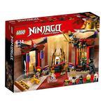 Lego Ninjago – Duelo En La Sala Del Trono – 70651-5