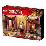 Lego Ninjago – Duelo En La Sala Del Trono – 70651-6