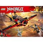 Lego Ninjago – Duelo En La Sala Del Trono – 70651-14