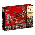 Lego Ninjago – Duelo En La Sala Del Trono – 70651-15