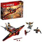 Lego Ninjago – Duelo En La Sala Del Trono – 70651-17