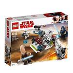Lego Star Wars – Pack De Combate Jedi Y Soldados Clon – 75206-2