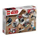 Lego Star Wars – Pack De Combate Jedi Y Soldados Clon – 75206-5