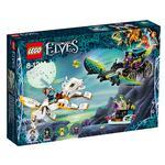 Lego Elves – Duelo Entre Emily Y Noctura – 41195-1