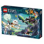 Lego Elves – Duelo Entre Emily Y Noctura – 41195-2