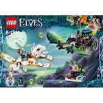 Lego Elves – Duelo Entre Emily Y Noctura – 41195-3