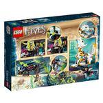 Lego Elves – Duelo Entre Emily Y Noctura – 41195-5