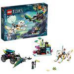 Lego Elves – Duelo Entre Emily Y Noctura – 41195-8