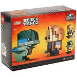 Lego Brickheadz – Owen Y Blue – 41614