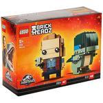 Lego Brickheadz – Owen Y Blue – 41614-1