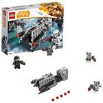 Lego Star Wars – Pack De Combate Patrulla Imperial – 75207-1