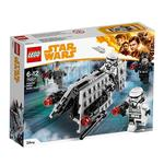 Lego Star Wars – Pack De Combate Patrulla Imperial – 75207-6