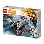 Lego Star Wars – Pack De Combate Patrulla Imperial – 75207-7