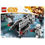 Lego Star Wars – Pack De Combate Patrulla Imperial – 75207-8