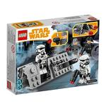 Lego Star Wars – Pack De Combate Patrulla Imperial – 75207-9