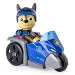 Patrulla Canina – Chase Three Wheeler – Mini Vehículo Con Figura