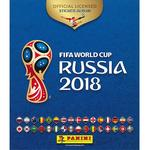 Álbum Fifa World Cup Russia 2018