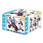 - Triciclo Evo Trike Plus Sport Feber-1