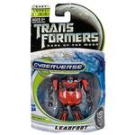 Transformers Cyberverse Leadfoot