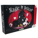 Juego De Magia 38 Trucos Magic Deluxe Con Dvd