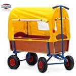 Berg Toys Cubierta Para Vagoneta Beach Wagon