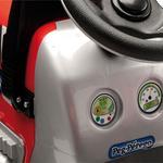 Diesel Tractor Peg Perego-2