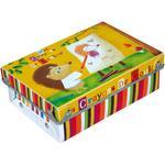 Caja Infantil Mes Crayons De Couleur Incidence