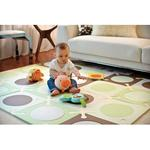 Skip Hop Playspot Green Brown