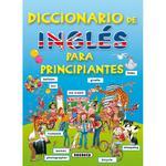 Diccionario De Ingles Para Principiantes Idioma Castellano Susaeta