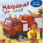 Máquinas Sonoras Idioma Castellano Todolibro