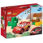 Lego – Rayo Mcqueen