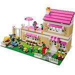 La Casa De Olivia – Lego Friends-2