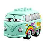 Lego Cars 2, Parada En Boxes-5