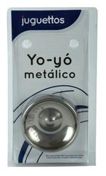 Yoyó Metálico-1
