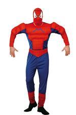 Disfraz Adulto Hombre Araña