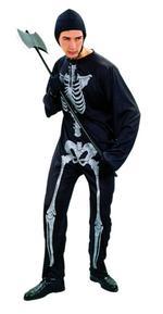 Disfraz Adulto Hombre Esqueleto