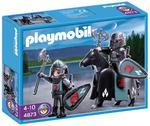 Playmobil Tropa De Los Caballeros Del Halcón