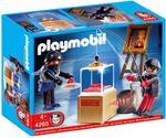 Playmobil Ladrones De Joyas
