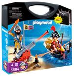 Playmobil Maleta Piratas