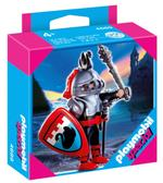 Playmobil Caballero Del Cisne