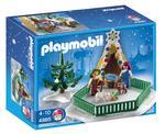 Playmobil Nacimiento