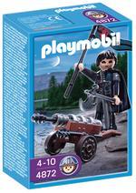 Playmobil Cañonero De Los Caballeros Del Halcón