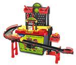 Bricotaller Taller Mecánico Con Circuito