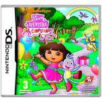La Gran Aventura Del Cumpleaños De Dora Nds
