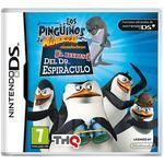 Juego De Los Pingüinos De Madagascar Ds