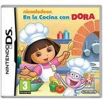 En La Cocina Con Dora Nds
